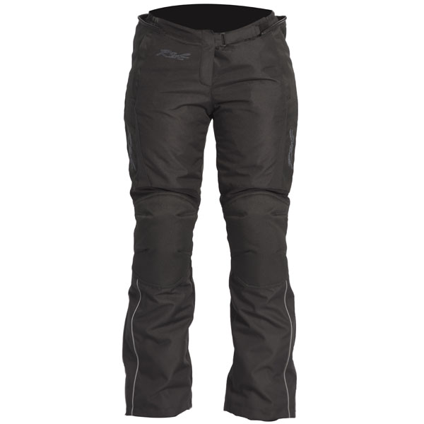 RST Ladies Diva 2 Textile trousers review