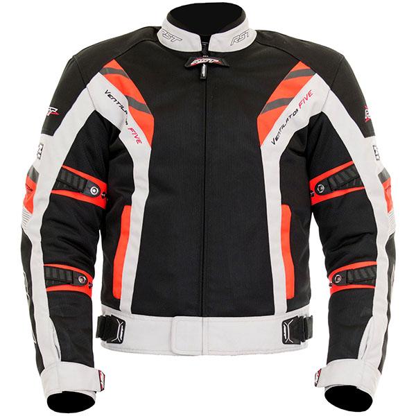 RST Pro Series Ventilator 5 Textile Jacket review