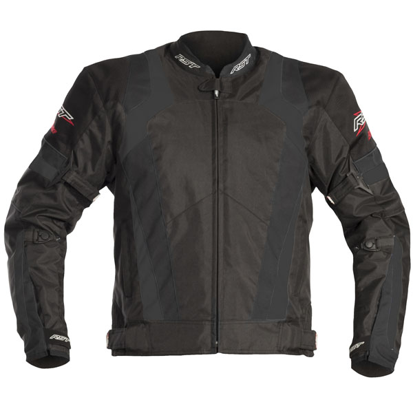RST Ladies Blade Sport Textile Jacket review