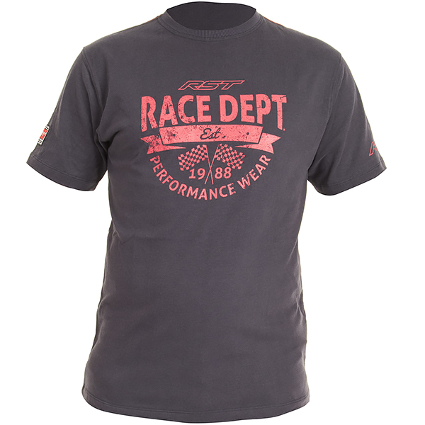 RST Vintage 88 T-Shirt review