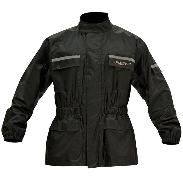 RST Rain Jacket review