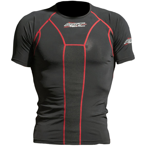 RST Tech X Multisport Short Sleeved Top review
