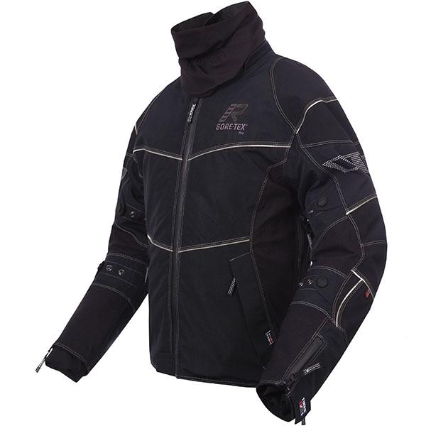 Rukka Armaxion Gore-Tex Textile Jacket review