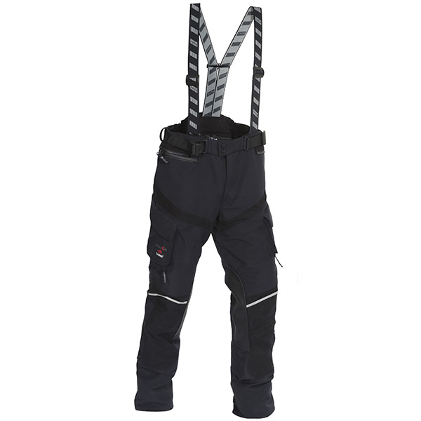 Rukka Navigator Trousers review