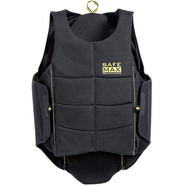 Safe Max Balistik Back Protector Vest review