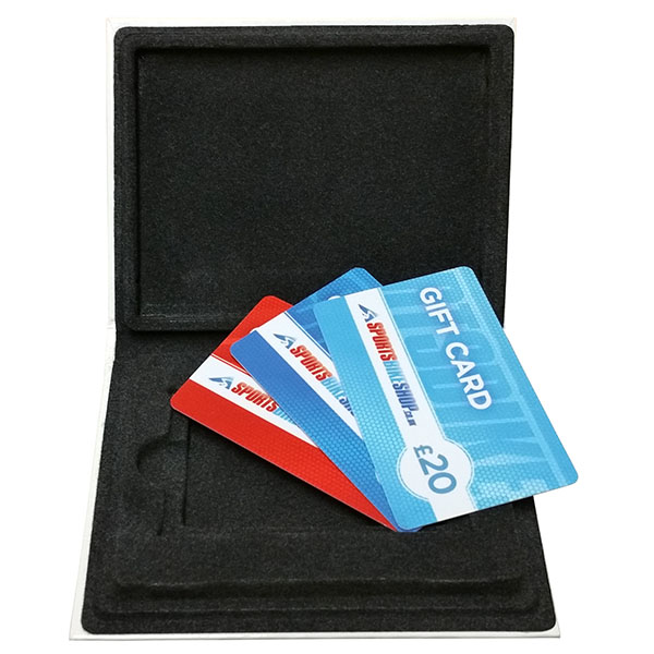 Motorcycle Gift Card / Voucher PresentationBox review