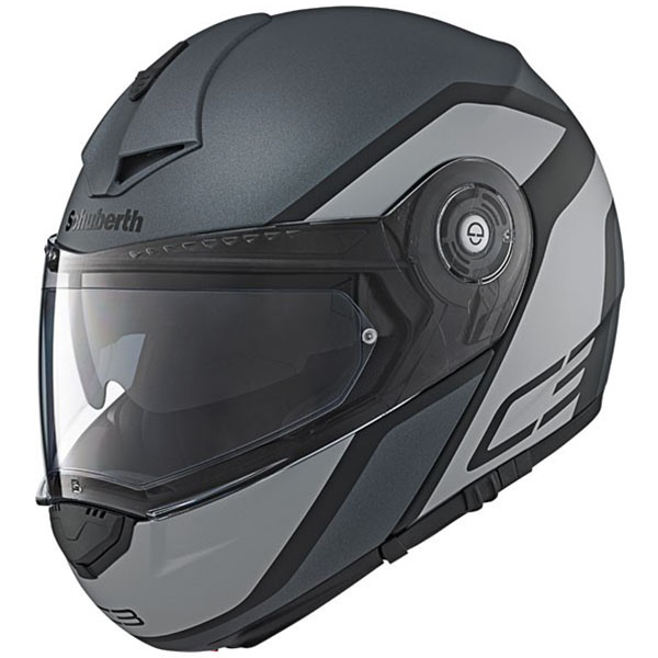 Schuberth C3 Pro Observer review