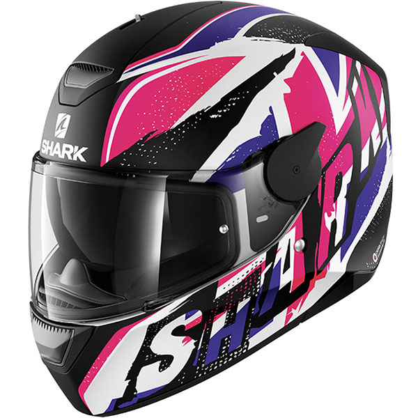 Shark D-Skwal Union Jack review