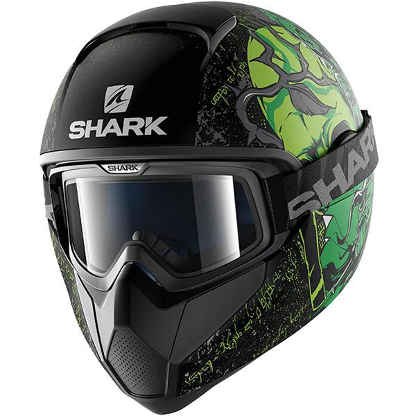 Shark Vancore Ashtan review