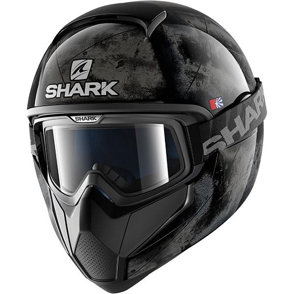Shark Vancore Flare review