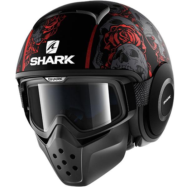 Shark Drak Sanctus review