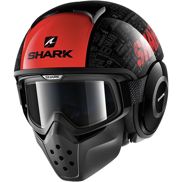 Shark Drak Tribute review