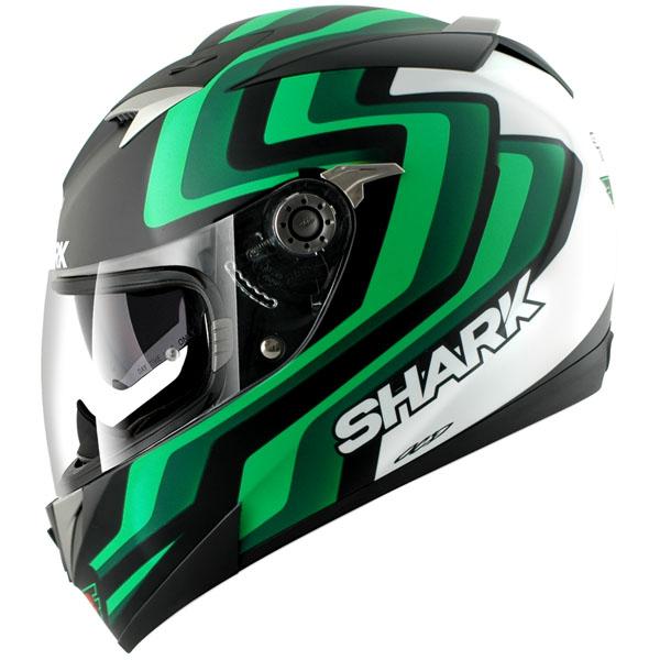Shark S900C Foret Replica review