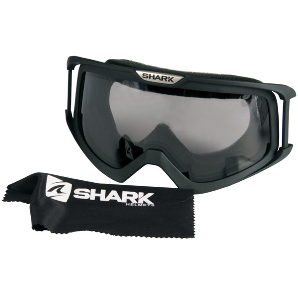 Shark Drak Goggles review