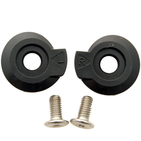 Shoei Chin Section Screw Set review
