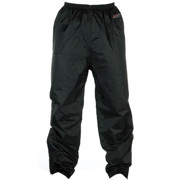 Spada 911 Textile Trousers review