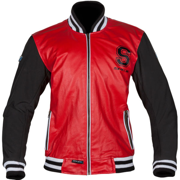 Spada Campus Leather Jacket review