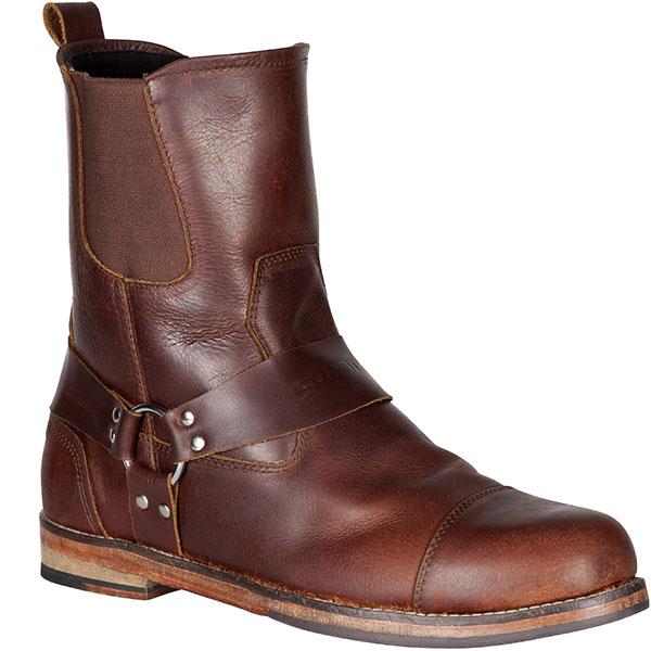 Spada Kensington Boots review