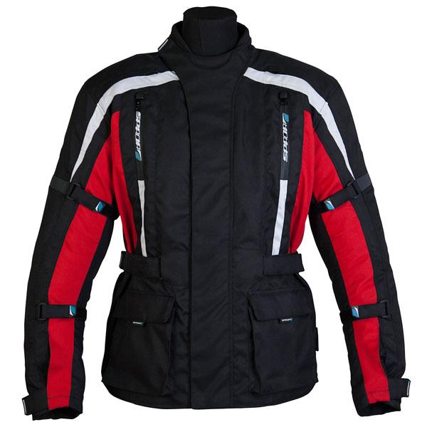 Spada Core Textile Jacket review