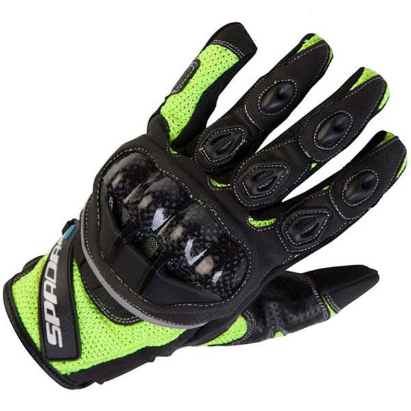 Spada MX Air Glove review