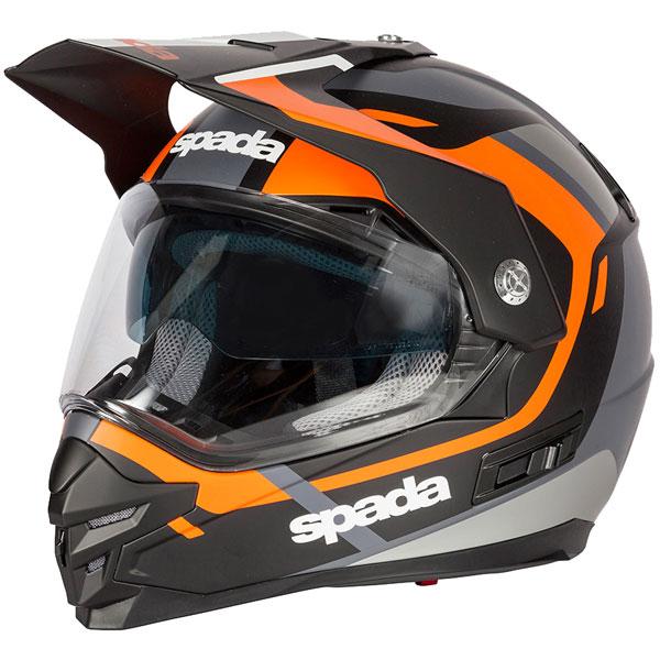 Spada Intrepid Beam review