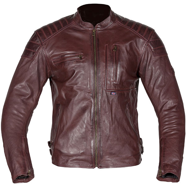 Spada Redux Leather Jacket review