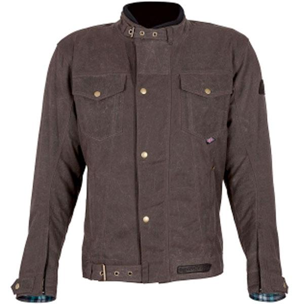 Spada Union Waterproof Wax Jacket review