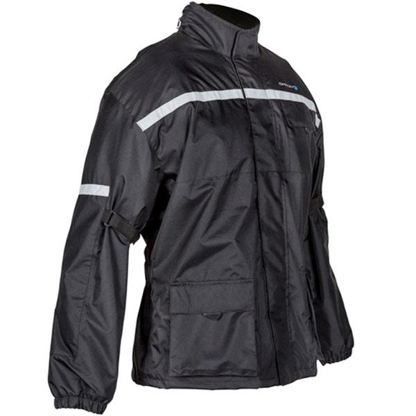 Spada Aqua Quilt Waterproof Over Jacket review