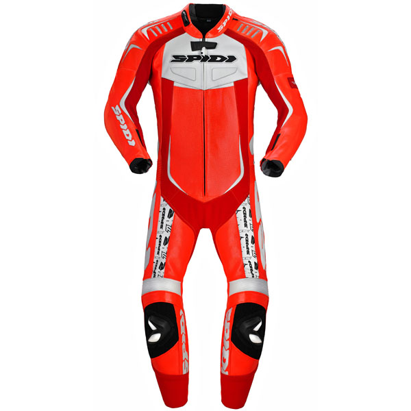Spidi Track Wind Replica 1 Piece Suit review