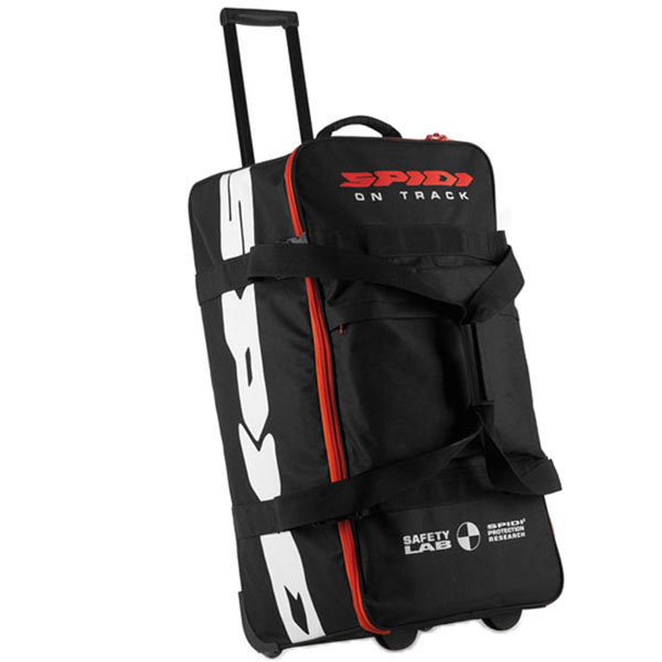 Spidi Rider Bag review