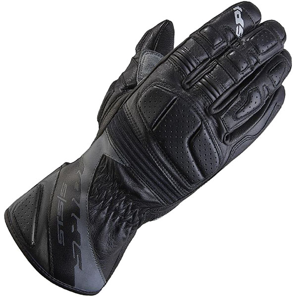 Spidi STS-S Gloves review