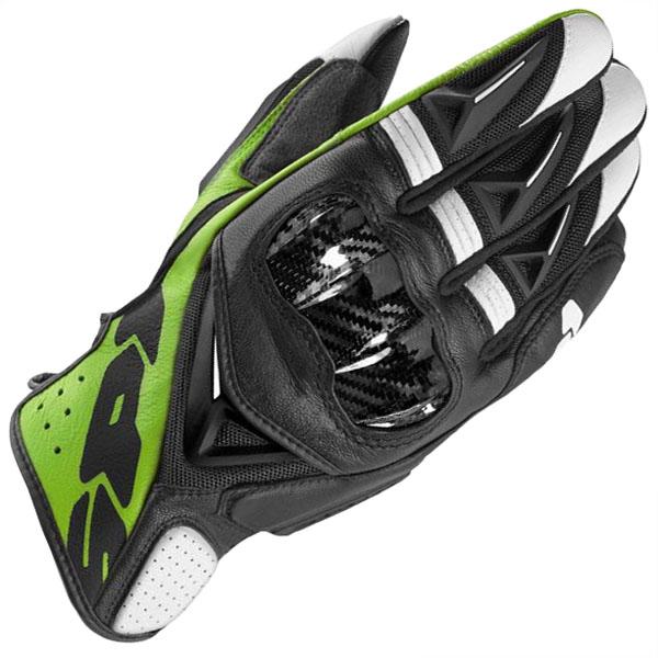Spidi STR-3 Vent Coupe Gloves review