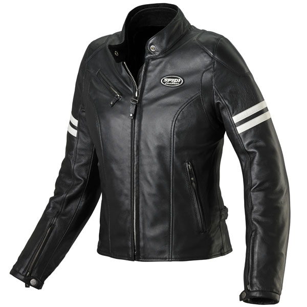 Spidi Ace Lady Leather Jacket review