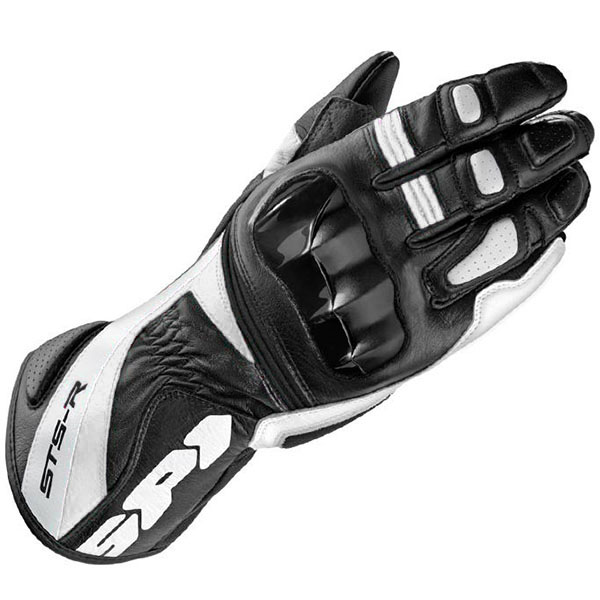 Spidi STS-R Ladies Leather Gloves review