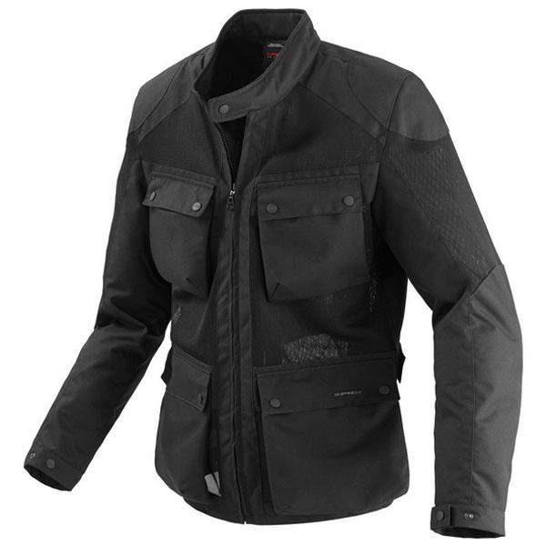 Spidi Plenair Jacket review