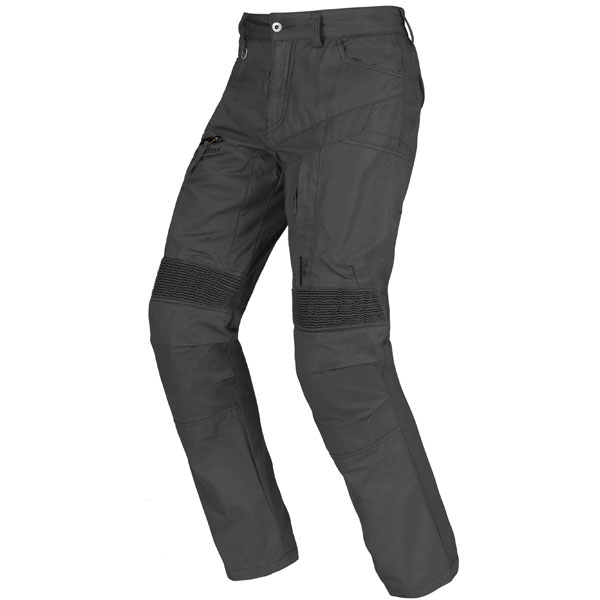 Spidi Six Days Textile trousers review