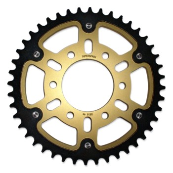 Stealth Sprocket review