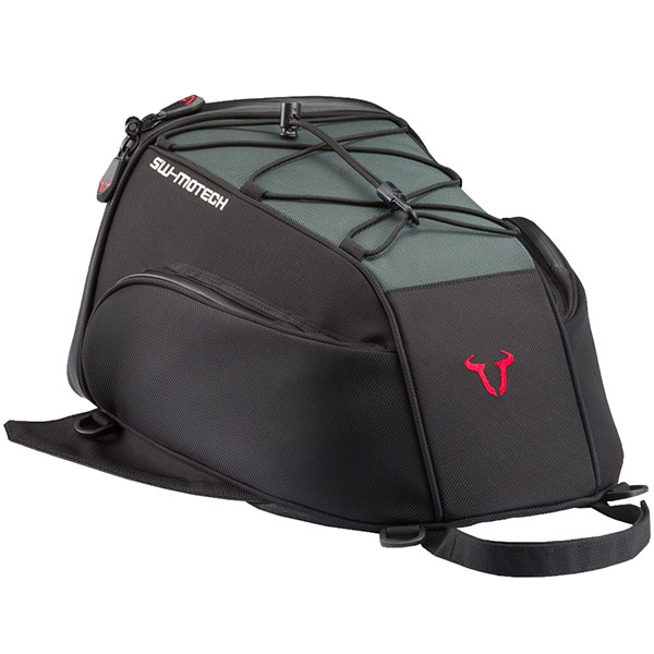 SW Motech Slipstream Tail Bag review