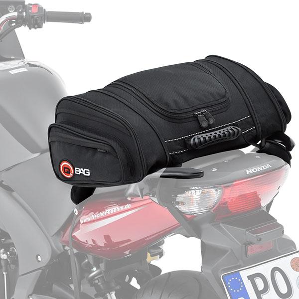 QBag Tail Bag 5 review