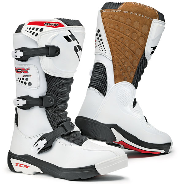 TCX Comp Kid Boots review