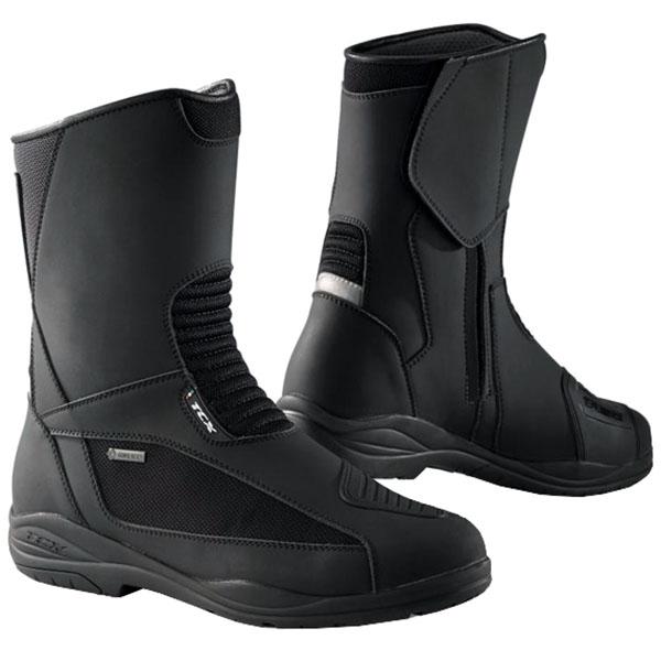 TCX Explorer Evo Gore-Tex Boots review