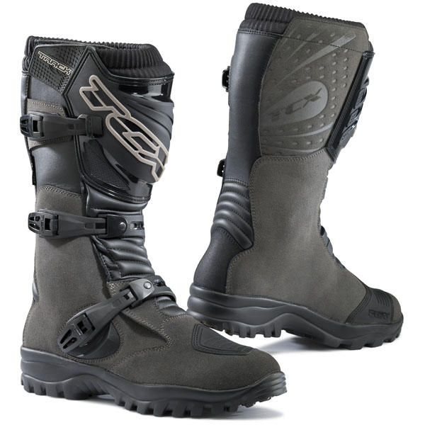 TCX Track Evo WP Boots review