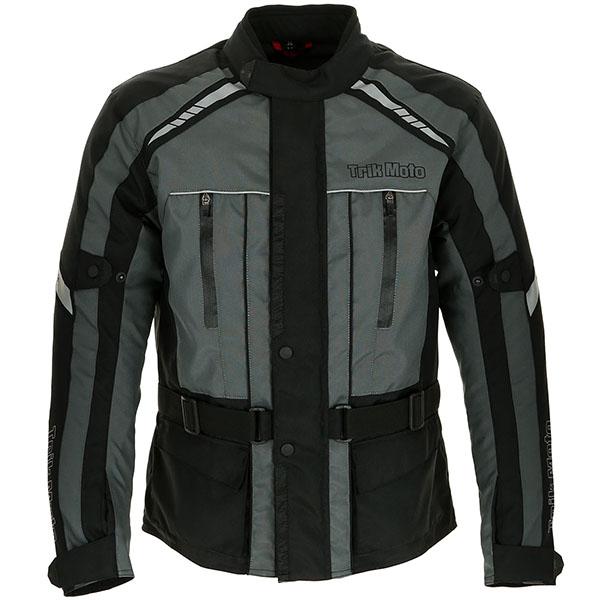 Trik Moto Textile Tour Jacket review