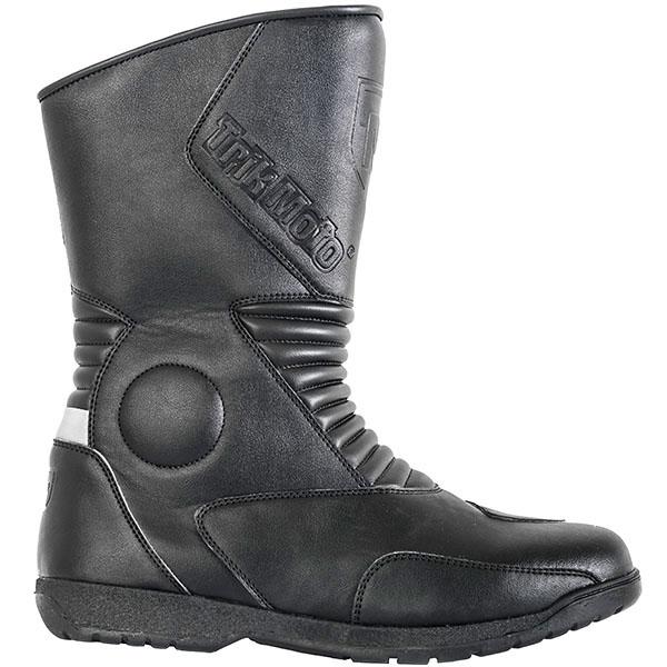 Trik Moto Waterproof Tour Boots review