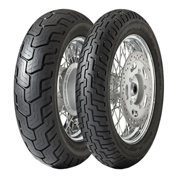 Dunlop D404G 120/90-17(64S) review