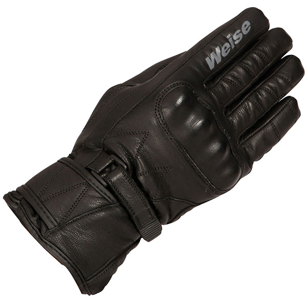 Weise Ladies Ripley WP Leather Glove review