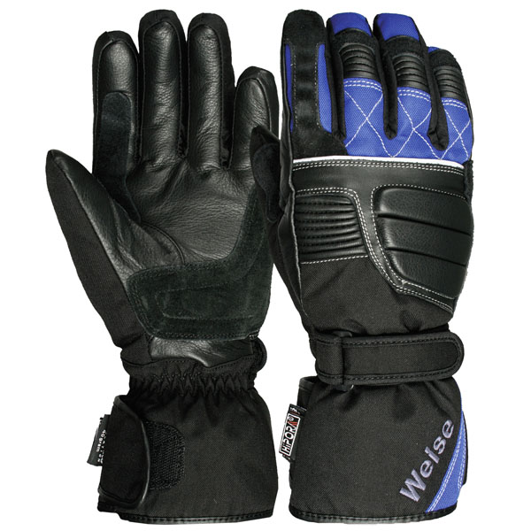 Weise Grid WP Glove review