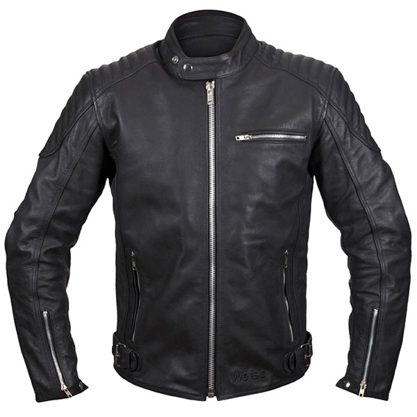 Weise Spirit Leather Jacket review