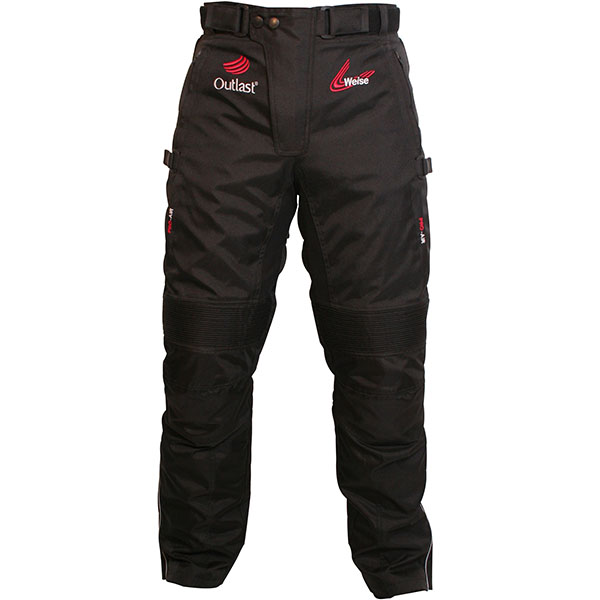 Weise Outlast Seattle Textile trousers review