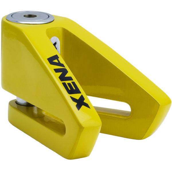 Xena X2 Disc Lock review